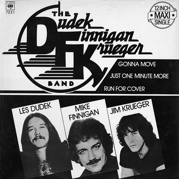 THE DUDEK FINNIGAN KRUEGER BAND DFK 1979 - 12.03.2017 18:40:00 - 1