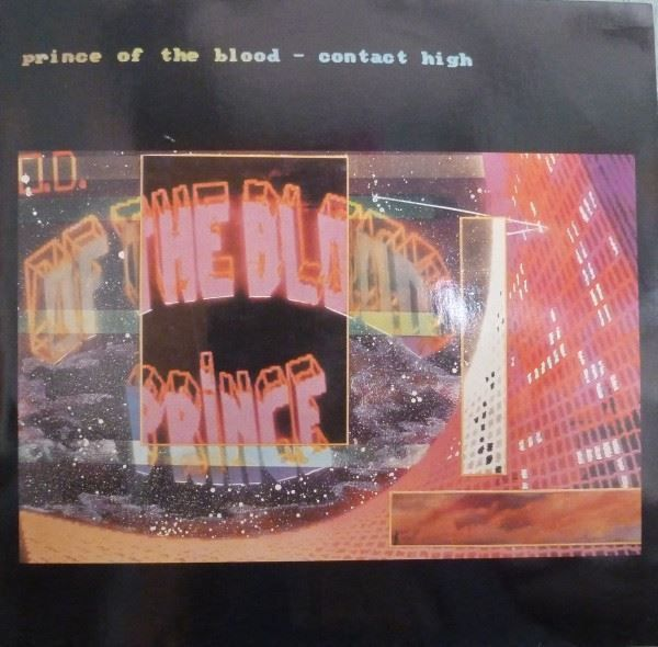 PRINCE OF THE BLOOD   -  CONTACT HIGH - 23.04.2017 16:23:00 - 1