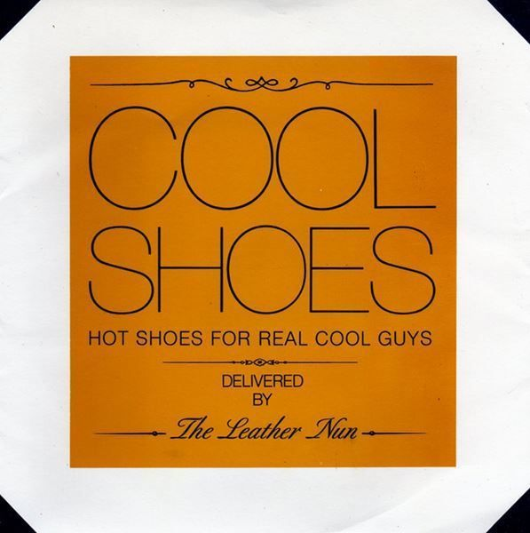 THE LEATHER NUN - COOL SHOES - MINT! - 23.04.2017 20:10:00 - 1