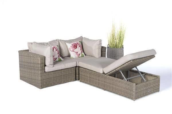 rattan gartenm bel rattan lounge in bern kaufen bei. Black Bedroom Furniture Sets. Home Design Ideas