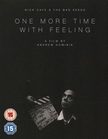One More Time With Feeling (2 Blu-Ray) ( - 02.10.2017 1:40:00 - 1