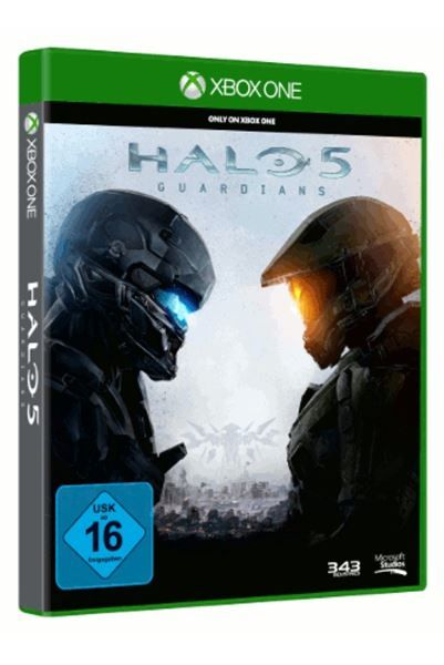 Halo 5: Guardians  (XBox One) - 26.09.2017 17:59:00 - 1