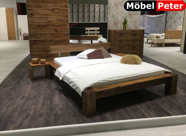140 cm bett perfect bed tiefschlaf cm with 140 cm bett sofie mit bett cm trg kernbuche massiv. Black Bedroom Furniture Sets. Home Design Ideas