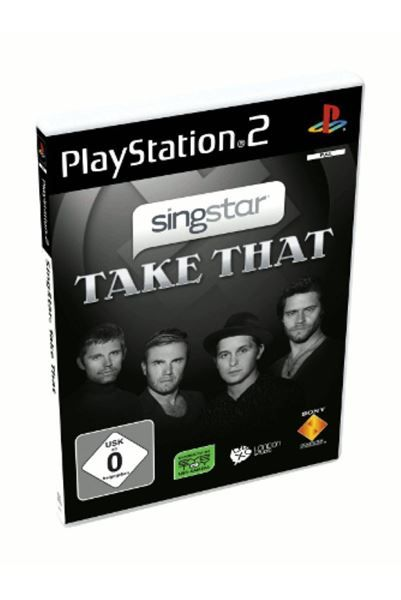 SingStar Take That  (SONY® PS2) - 24.11.2017 1:11:00 - 1