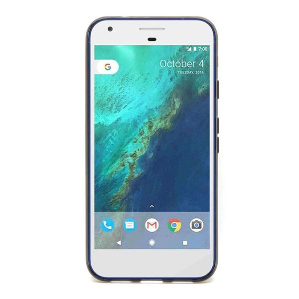 iProtect Google Pixel XL Soft Case - 05.01.2018 12:30:00 - 2