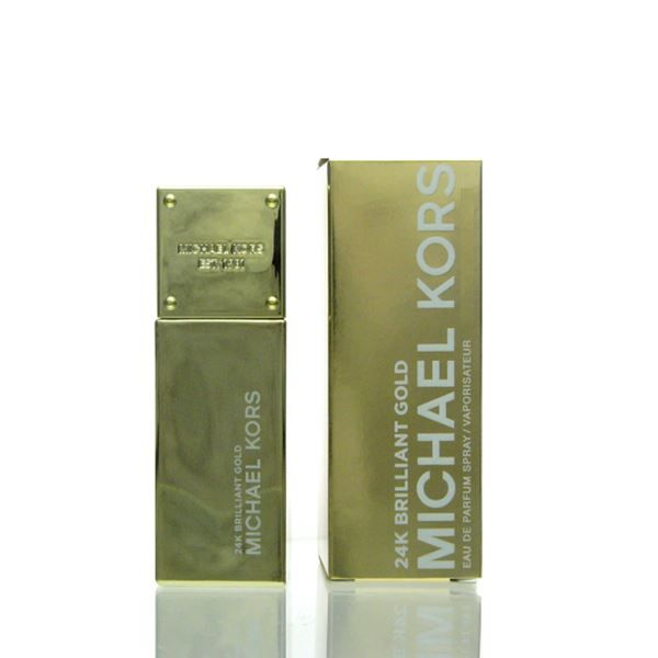 Michael Kors 24K Brilliant Gold Eau d... - 02.01.2018 5:38:00 - 1