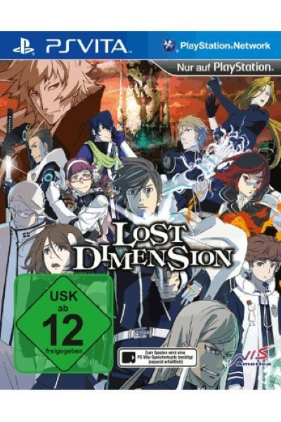Lost Dimension - Relaunch  (SONY® PSV) - 08.01.2018 17:43:00 - 1
