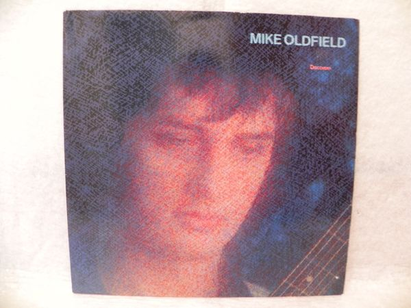 Mike Oldfield, Discovery - 26.12.2017 21:19:00 - 1