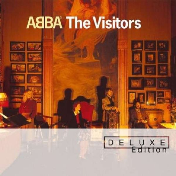Abba - The Visitors (Deluxe-Edition) ... - 28.01.2018 7:22:00 - 1