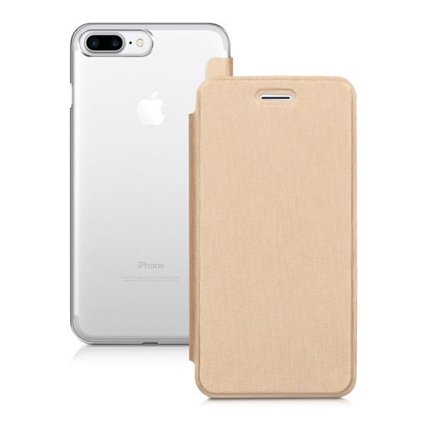 coque iphone 8 plus rabatable