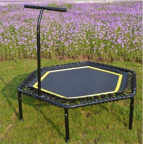 jumping profi fitness trampolin in winterthur kaufen bei. Black Bedroom Furniture Sets. Home Design Ideas